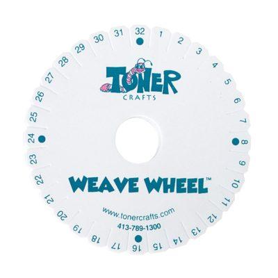 Weave Wheel
